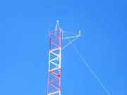 Armazones Lightmter on 30mtower.JPG